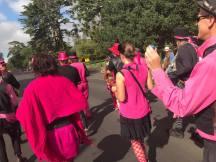 Ballarat Begonia Festival 2017